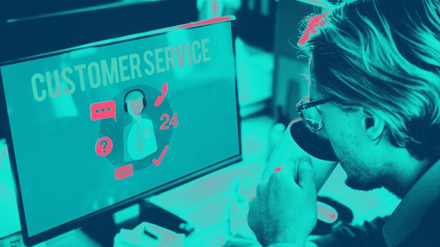 Why Do Companies Outsource Customer Service