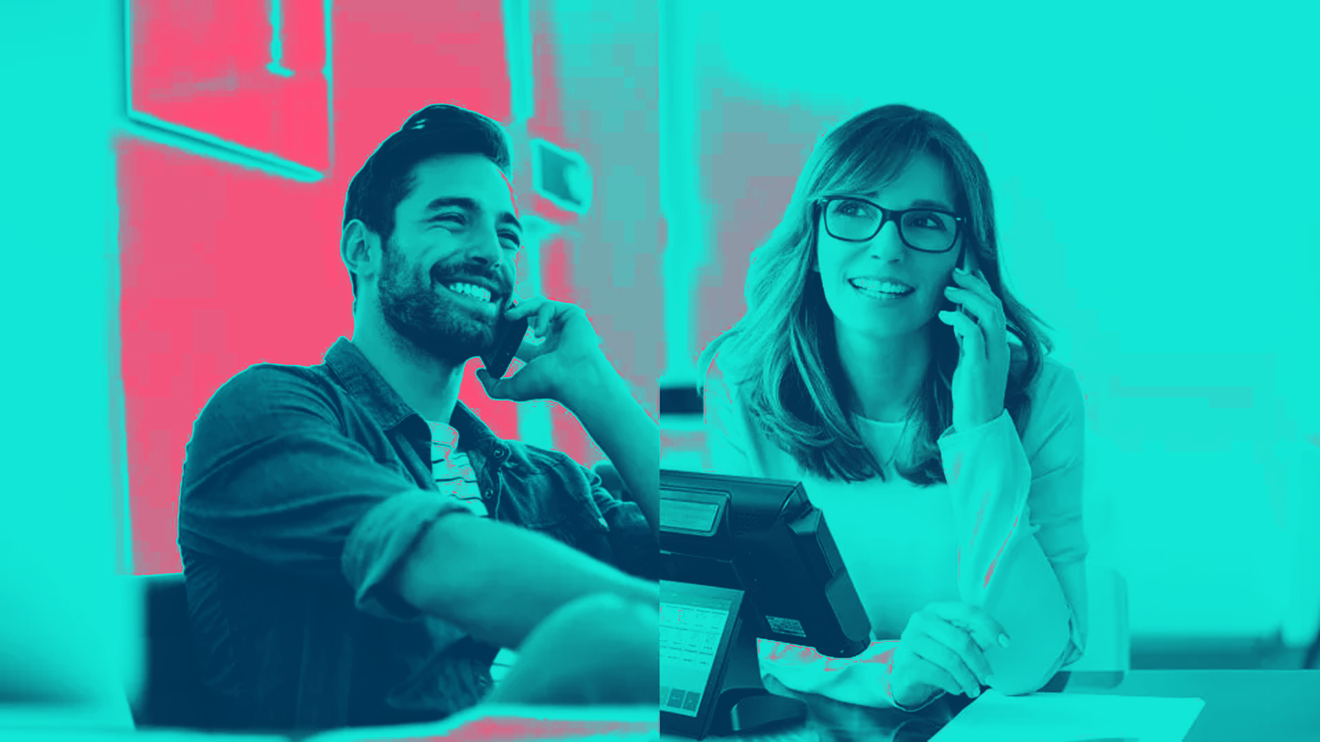 Inbound and outbound call centers: how to improve customer services